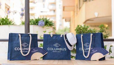 Souvenirs_Columbus_Beach_Bag&Hat